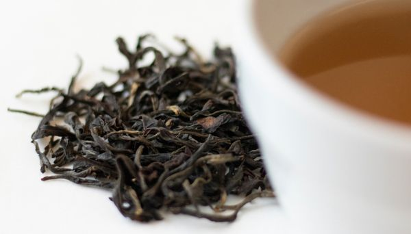 Oolong Whole Leaf Tea aus Tanzania